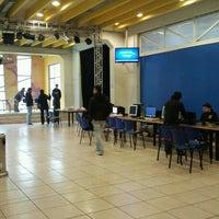 Das Foto wurde bei Universidad del Pacífico von Jose O. am 5/26/2012 aufgenommen