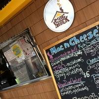 Photo taken at Mac Shack by Josh S. on 7/31/2012