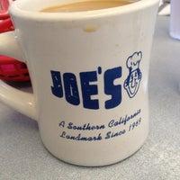 Photo taken at Eat At Joe's by Amber K. on 3/14/2012