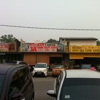 Photo taken at Restaurant 3'A' Bah Kut Teh by Tan J. on 6/16/2012