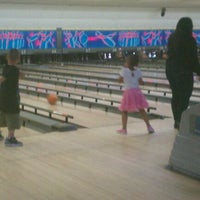 Photo taken at Bowl 360 by Edith R. on 5/19/2012