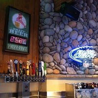 Das Foto wurde bei Twin Peaks Restaurant von Tait L. am 8/21/2012 aufgenommen