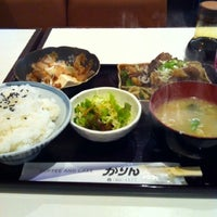 Photo taken at かりん by Staystay G. on 5/11/2012