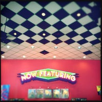 Photo taken at Cinemark Movies 8 by Joshua F. on 8/1/2012