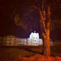 Photo taken at Mount Saint Mary College by Joe C. on 9/8/2012