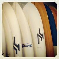 Foto tirada no(a) Saturdays Surf NYC por Noah W. em 4/9/2012
