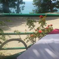 Photo taken at Marinero No.1 by Aida B. on 7/1/2012