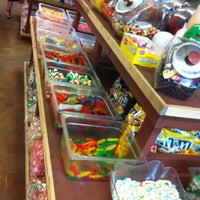 Photo taken at Wintons Island Candy Shop by Krisia R. on 7/17/2012