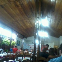 Foto tirada no(a) Churrascaria do Osmar por Tamires C. em 7/21/2012