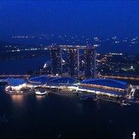 Photo taken at Singapore by David C. on 7/29/2012