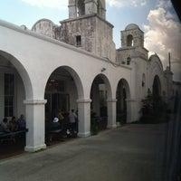 Photo taken at Orlando Train Station by Em P. on 4/20/2012