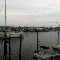 Photo taken at Provincetown Pier by Jess R. on 8/11/2012