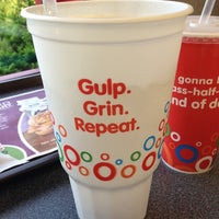 Photo taken at Arby's by Beth M. on 5/4/2012