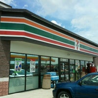 Photo taken at 7-Eleven by Rick S. on 7/15/2012