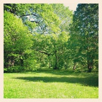 Photo prise au Arnold Arboretum par Domenic L. le5/12/2012