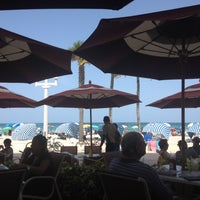 Photo taken at Marriott Hollywood Beach by Bart B. on 7/29/2012