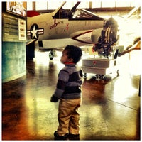 Photo taken at Frontiers of Flight Museum by Odin C. on 2/20/2012
