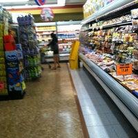 Photo taken at Key Food by @AstoriaHaiku on 6/24/2012
