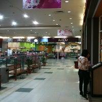 Photo taken at AEON Metro Prima Shopping Centre by ShankeReema on 4/13/2012