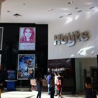 Foto tomada en Cine Hoyts por José K. el 4/6/2012