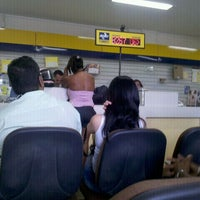 Photo taken at Correios by Elies Haun N. on 3/7/2012