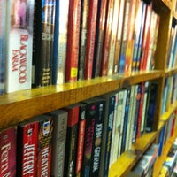 Photo taken at The Bookshop by Blair S. on 8/19/2012