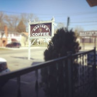 Photo taken at Baxter's Coffee by t on 2/29/2012