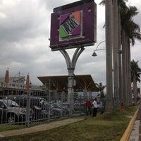 Photo taken at Multiplaza Curridabat by Steven L. on 8/31/2012