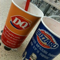 Photo taken at Dairy Queen by Isaac F. on 2/27/2012