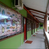 Photo taken at Classroom Block by Yew C. on 9/2/2012