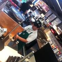 Photo taken at Starbucks by Sam C. on 6/7/2012