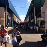 Photo taken at Feira dos Importados by Neto S. on 6/7/2012