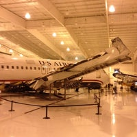 Photo taken at Carolinas Aviation Museum by Antenal M. on 8/7/2012
