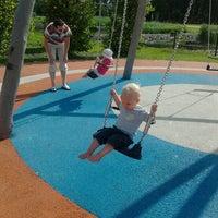 Photo taken at Speeltuin Toolenburgse Plas by Jessica v. on 7/29/2012