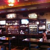 Photo taken at Wood-n-Tap Bar & Grill by Greg S. on 8/26/2012