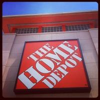 The Home Depot - 12055 Biscayne Blvd