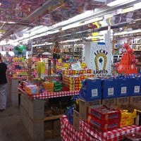 Photo taken at Minnesota's Largest Candy Store by Chad H. on 7/19/2012