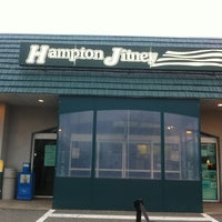 Photo taken at Hampton Jitney - Southampton by Susie L. on 5/28/2012