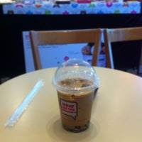 Photo taken at Dunkin Donuts by Brian L. on 6/18/2012