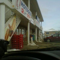 Photo taken at Ayer Convenience by April B. on 3/1/2012