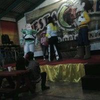 Photo taken at Kokobongo Fiesta by Marcos J. on 2/2/2012