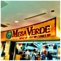 Photo taken at Mesa Verde Restaurant by Alison on 8/21/2012