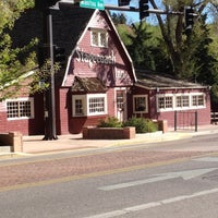 Photo taken at Stagecoach Inn by Susan B. on 4/23/2012