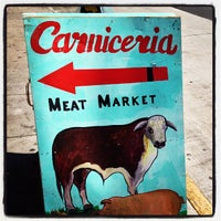 Photo taken at Carniceria Casa Maria by Ty M. on 8/18/2012
