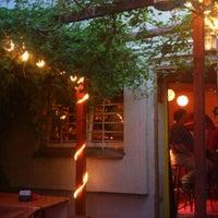 Das Foto wurde bei Ufer-Café von Michael K. am 6/13/2012 aufgenommen