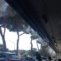 Foto scattata a Tiki da Francesca P. il 7/11/2012