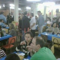 Photo taken at Quermesse do Cordenonsi by Marcelo F. on 7/21/2012