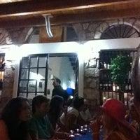 Photo taken at Eos il Porticciolo by Giamba R. on 8/29/2012