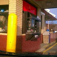 Photo taken at McDonald's by Tracy M. on 3/4/2012