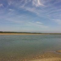 Photo taken at Nauset Marsh by Maggie C. on 8/22/2012